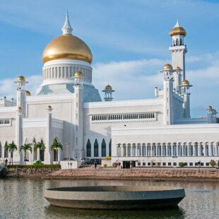 奧瑪哈里清真寺